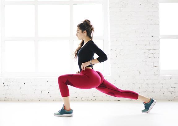 Comment se muscler les fesses? 6 exercices efficaces