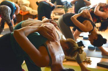 - Yoga entreprise