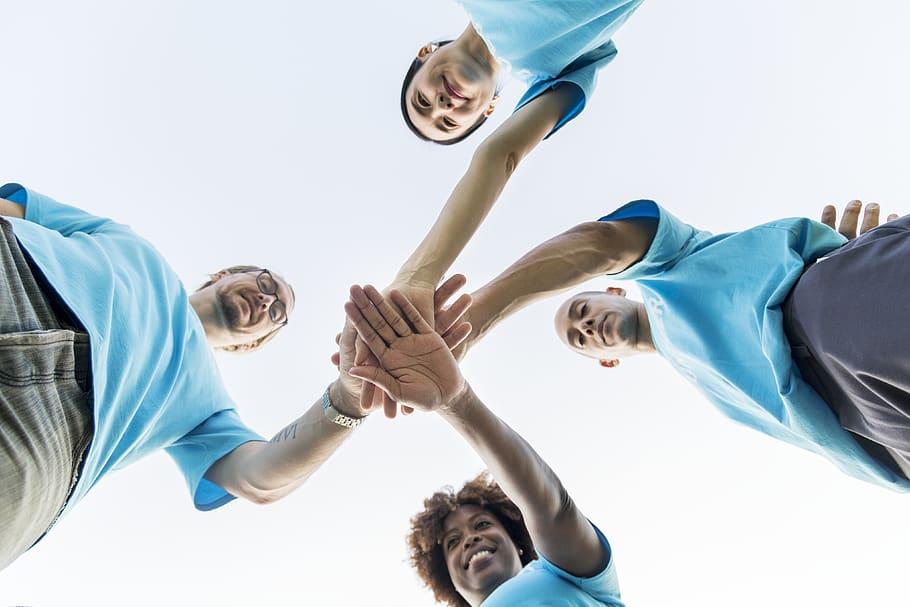 cohésion d'équipe à paris