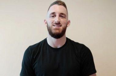 Raphaël, coach sportif à Paris et diététicien