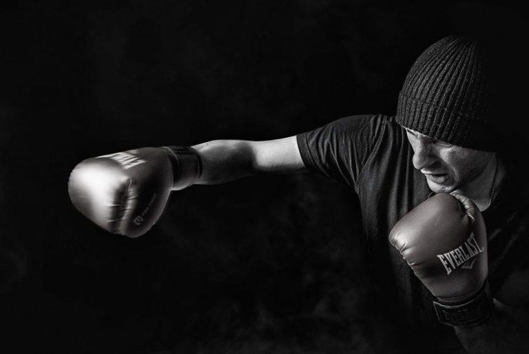 séance de boxe à domicile à Paris