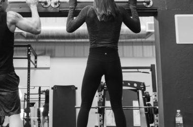 seance de renforcement musculaire en entreprise à paris