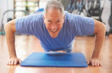 pourquoi faire du sport après 60 ans