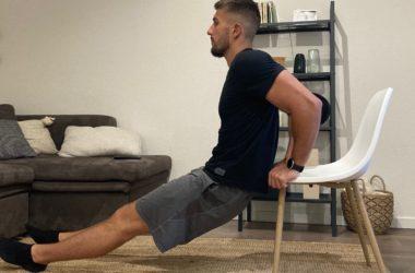 comment se muscler les pectoraux