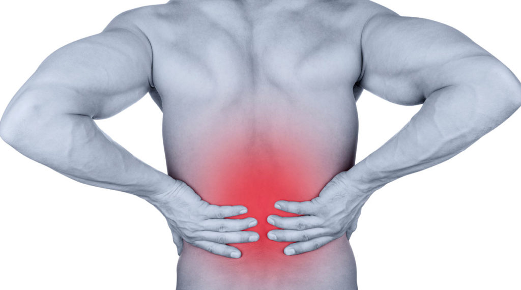 des exercices pour lutter contre le mal de dos