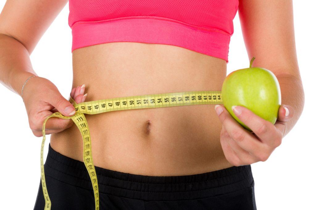 perdre 10kg en 4 mois