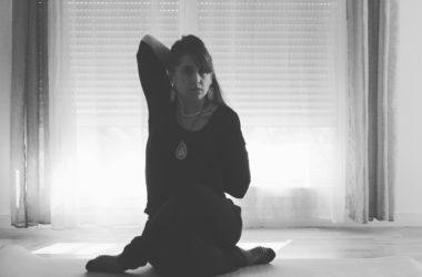 Adeline, professeure de yoga à Toulouse