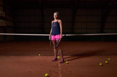 Rachel, coach sportif à Bordeaux