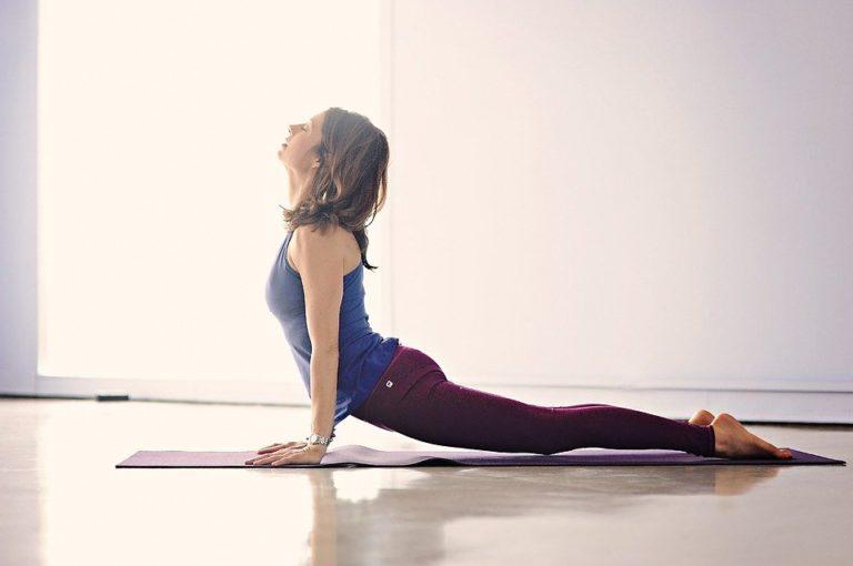 cours de yoga à Cergy Pontoise