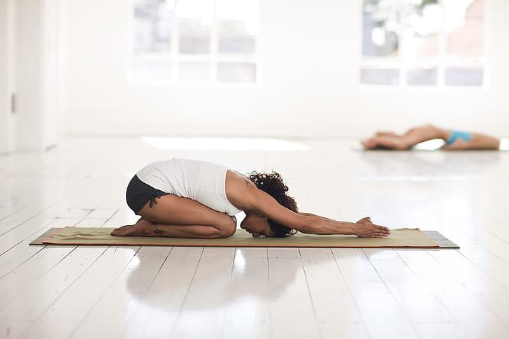 cours de yoga à Paris 17