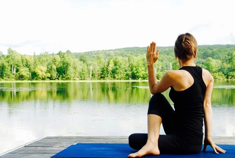 cours de yoga à nanterre