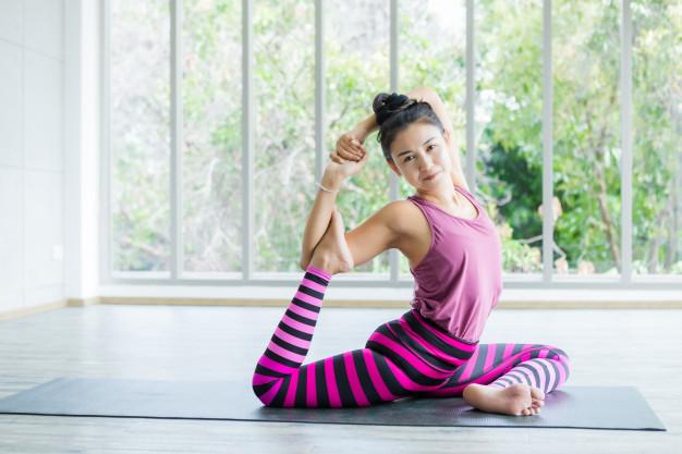 cours de yoga à paris 1