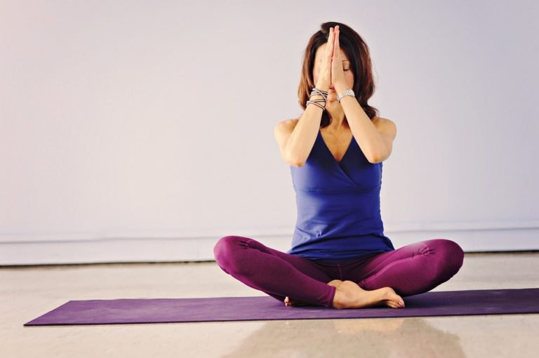 cours de yoga à paris 15