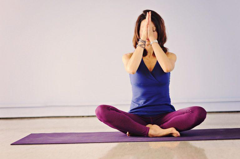 cours de yoga à paris 18