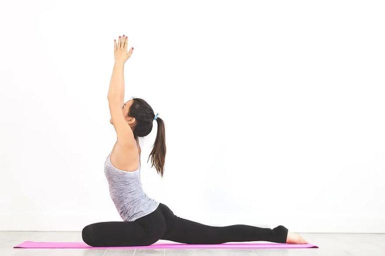cours de yoga à rueil-malmaison