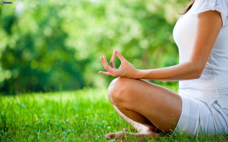 Cours de yoga à Lacroix-Falgarde
