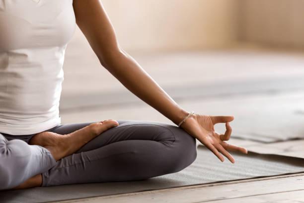 Cours de yoga à Saint-Herblain