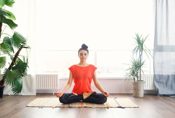 Cours de yoga à Vias