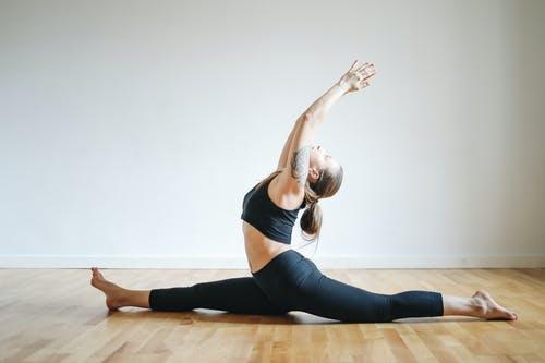 cours de yoga à Bègles