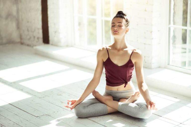 cours de yoga à Sens