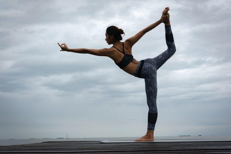 cours de yoga à la Chapelle sur Erdre