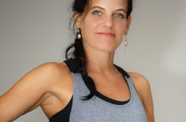 Kay, coach sportif à Montpellier