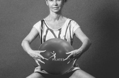 Séverine, professeure de Pilates à Paris