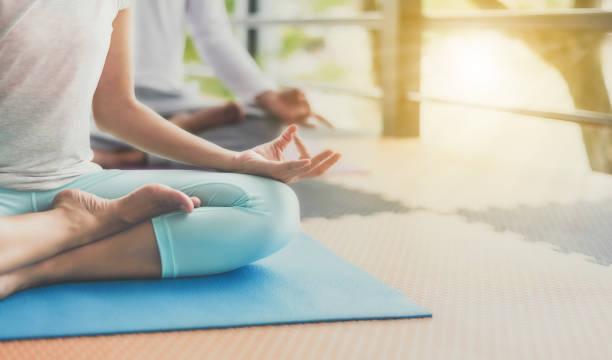Cours de yoga à Besançon