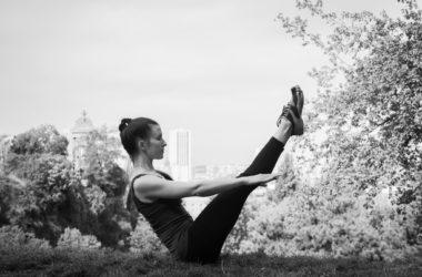 Maria, professeure de Pilates et de barre au sol à Paris