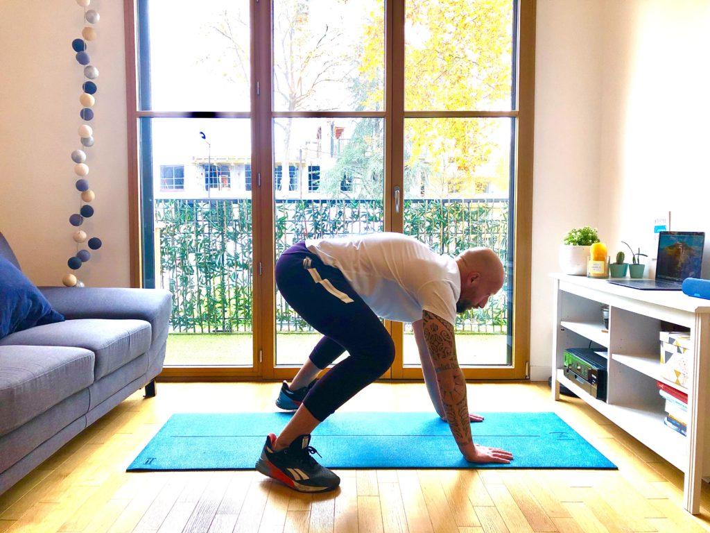 programme de transformation physique en 28 jours