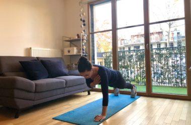 Programme de transformation physique
