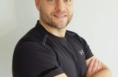 Guillaume, coach sportif à Paris