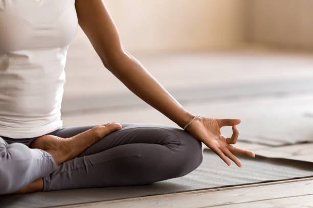 cours de yoga à Marseille 7
