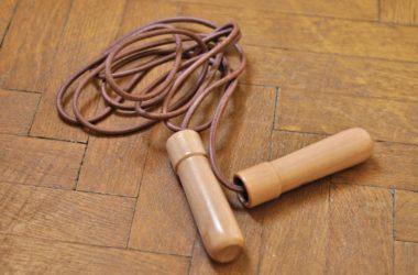 - corde a sauter