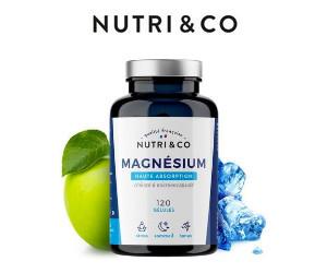 nutraceutique : le magnésium