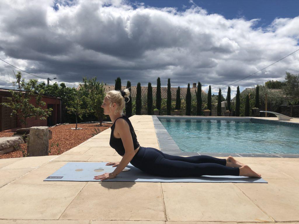 5 postures de yoga pour muscler et renforcer sa sangle abdominale