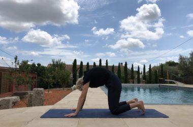 5 postures de yoga pour soulager son dos