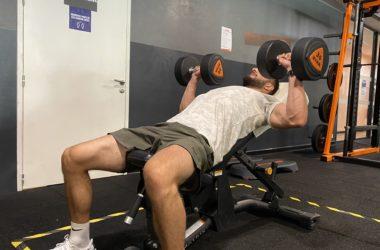 exercices pour se muscler les pectoraux