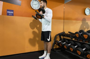 4 exercices pour se muscler les biceps